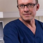 Introducing our newest dentist Dr Colin Conway