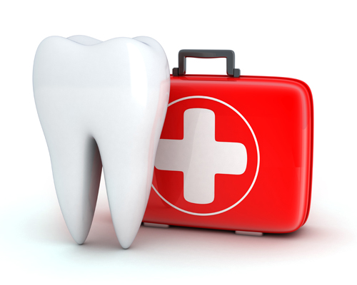Dental Emergencies - Platinum Dental Care